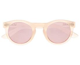 Dámske slnečné okuliare Lolligagger Sunglasses Frosted Translucent VN0A31TARSI1