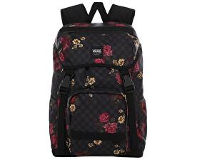 Dámský batoh Ranger Backpack Botanical Check VN0A3NG2UWX1