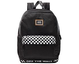 357ad00039 VANS Dámsky batoh Sporty Realm Plus Backpack Black VA3PBIBLK