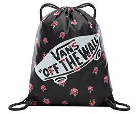 Dámský vak Benched Bag Black Rose V00SUFRDU