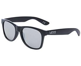 Pánské sluneční brýle Spicoli 4 Shades Matte Black/Silver Mirror VLC0CVQ