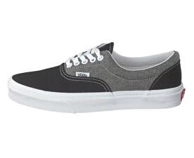 Férfi sportcipőEra (Chambray) Canvas Black/T VN0A38FRVJ61