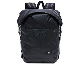 Pánský batoh Fend Roll Top Backpack Black VA36YJBLK