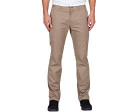 Pánské chino kalhoty Frickin Modern Stret Pants A1111601-KHA