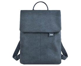 Dámsky batoh na notebook MR14-nubuk-blue