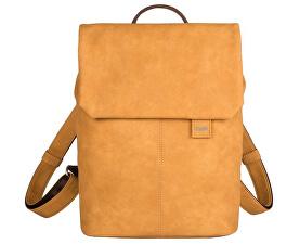 Dámský batoh MR13-nubuk ocker