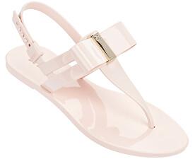 Dámske sandále Glaze Sandal Fem 17201-90159 Nude