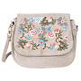 Dámská kabelka tr18102.1 Beige, multicolor