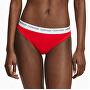 Női bikini alsó  Classic Bikini KW0KW01196-XBG High Risk