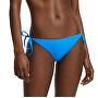 Női bikini alsó  String Side Tie-Print KW0KW01203-CBP