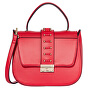 Női crossbody kézitáska South Beach JLH0068 Red