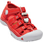 Detské sandále Newport H2 Rainbow Pack Fire Red KIDS