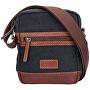 Pánská taška přes rameno 22409 TAN