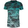 Pánske tričko 40.906.32.5371.6657 Turquoise Lake