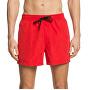 Férfi fürdőnadrág  Everyday Volley 15 High Risk Red EQYJV03531-RQC0