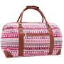 Cestovná taška Jazzi 2173 - červená