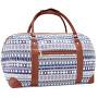 Cestovná taška Jazzi 2173 - modrá