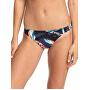 Dámské plavkové kalhotky Pt Beach Classics Reg Bottom Anthracite Tropicoco S ERJX403876-KVJ6