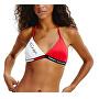 Badeanzug-BH für Damen Red Glare Rp
