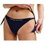 Badeanzug-Slips für Frauen Pitch Cheeky Side Tie