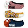 Ponožky Best Bud Canoodles Multi VN0A47QU4481
