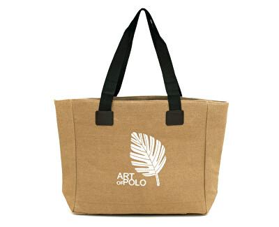 Dámská taška Leaf tr16126.2 Dark beige