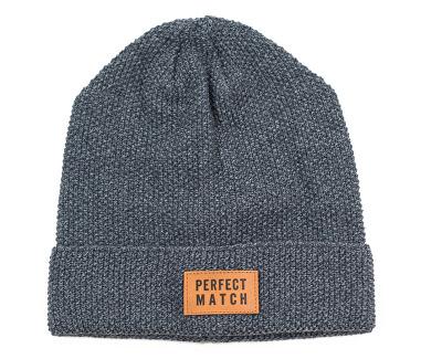 Sada čiapky a šálu cz18332.1 Dark beige