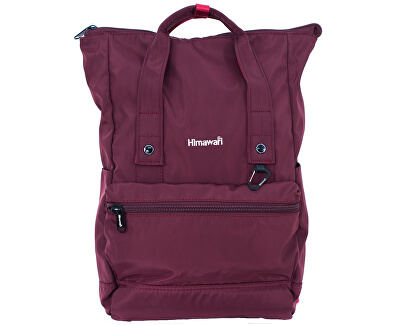 Dámský batoh tr18563.1 Dark red