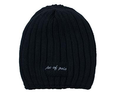 Pánska čiapka cz17462 .2 Black