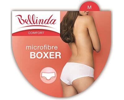 Dámske nohavičky Micro Boxer BU812686-030