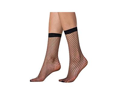 Ciorapi plasa pentru femei Net șosete BE202155-094
