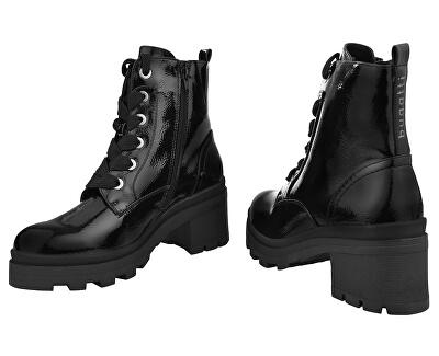 Dámske členkové topánky 431774315700 1000