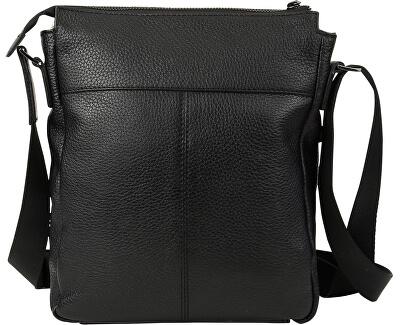 Pánská crossbody taška Citta 49304401 Black