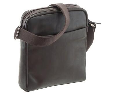 Pánska crossbody taška Corso 49390102 Dark Brown