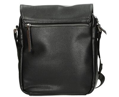 Men´s crossbody Bag Moto D 49836201 Black