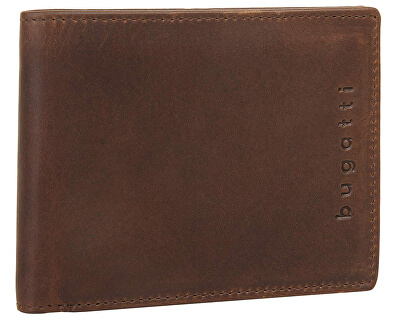 Pánska kožená peňaženka Romano 49399402 Brown