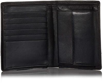 Férfi pénztárca Atlanta 49320401 Black