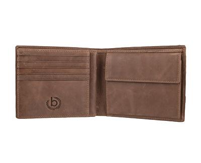 Pánská peněženka Volo 49217802 Brown
