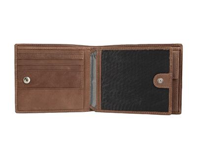 Férfi pénztárca Volo 49217802 Brown