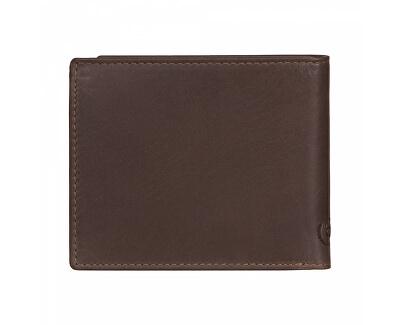 Pánska peňaženka Volo 49218202 Brown