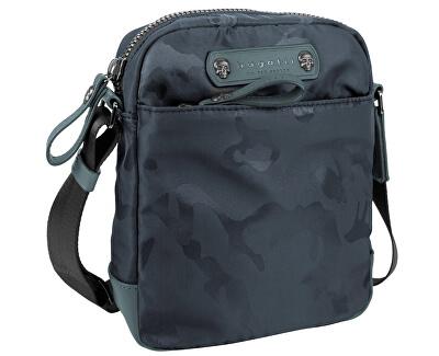 Pánská crossbody taška Camo 49380023 Navy