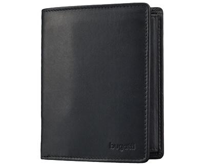Férfi pénztárca Primo 49107801 Black