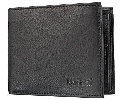 Férfi pénztárca Semper 49117901 Black