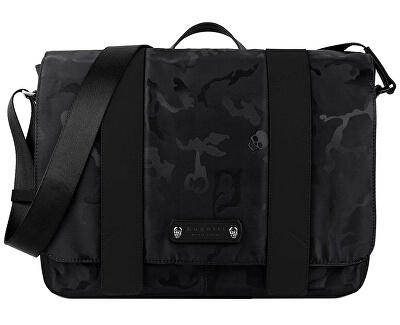 Pánská taška na notebook Camo 49380701 Black