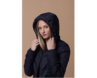 Jacheta de iarna reversibila pentru femei Double Way Parka Woman BRFW2097 -MGR