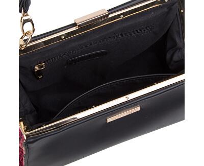 Női kézitáska Jewel framebag 30932 Black
