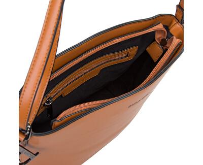 Dámska kabelka Kayla Bucket 30780 Rust