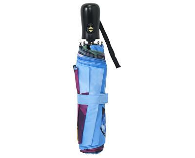 Dámský skládací plně automatický deštník Tulips Sonata GFFTS