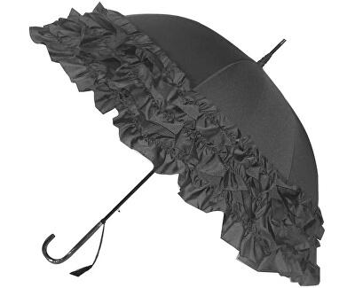 Hölgyek botló esernyő Grey Trip le Frill BCS3FGR