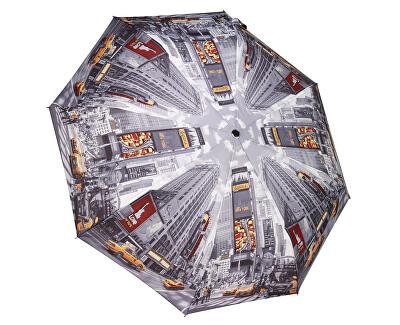 Dámský skládací plně automatický deštník Times Square GCFTS
